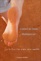 Carnet de route - Madagascar