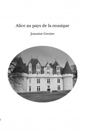 Alice au pays de la musique