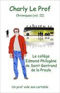 Le collège Edmond-Philogène