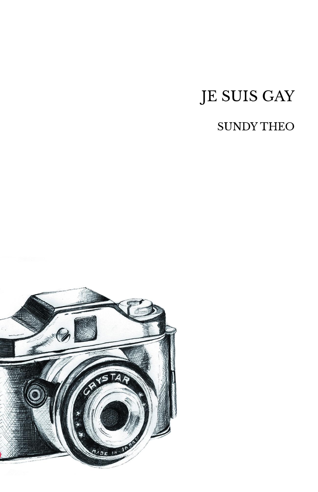 JE SUIS GAY