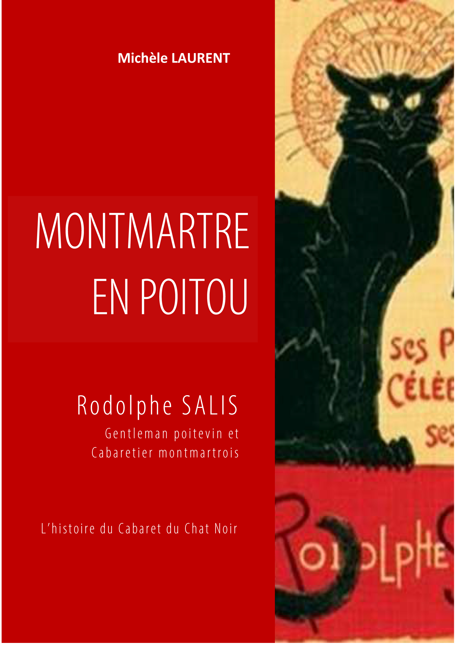 Montmartre en Poitou