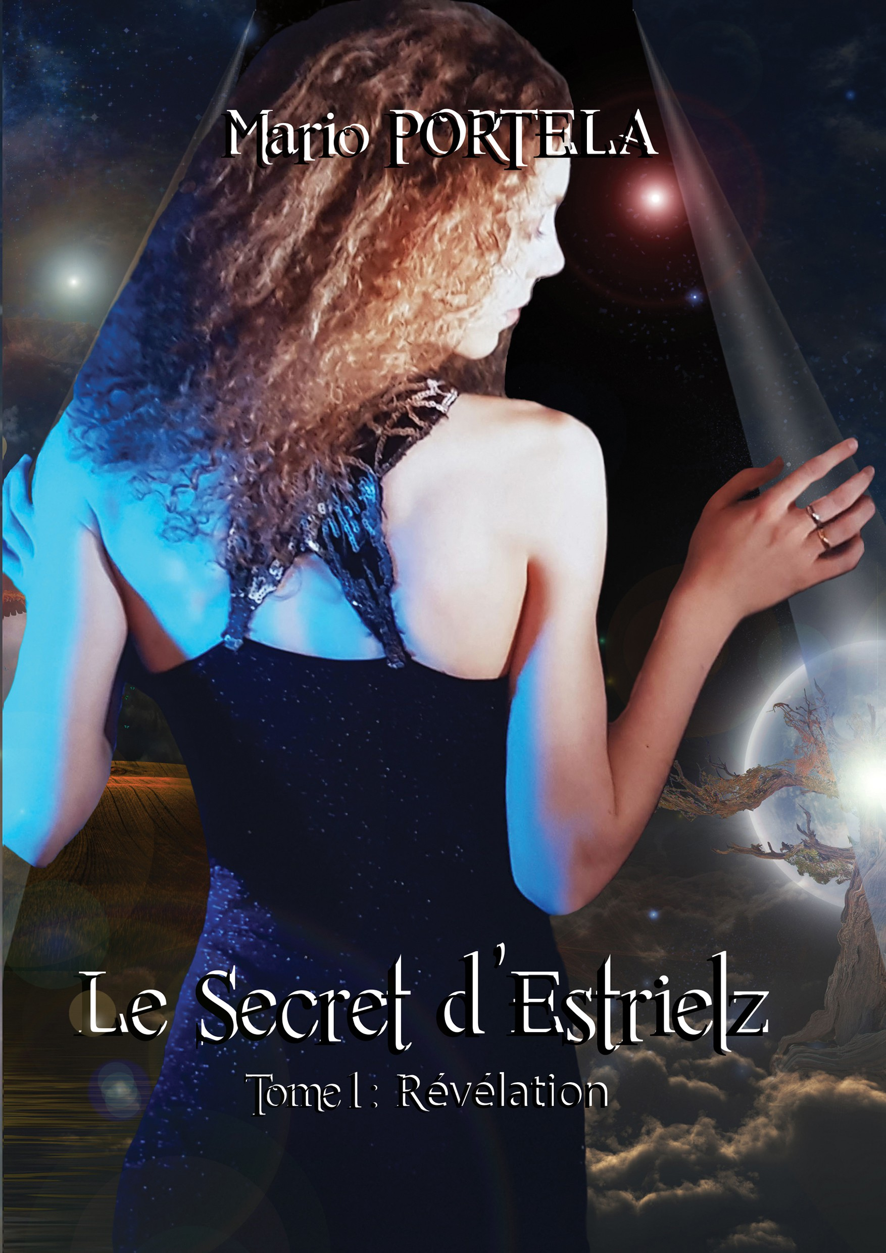 Le Secret d'Estrielz (version Epub)