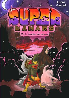 Super Kanard Tome 2