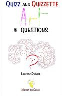 Quizz and Quizzette : Art in Questions