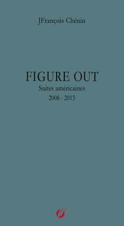 Figure out, suites américaines
