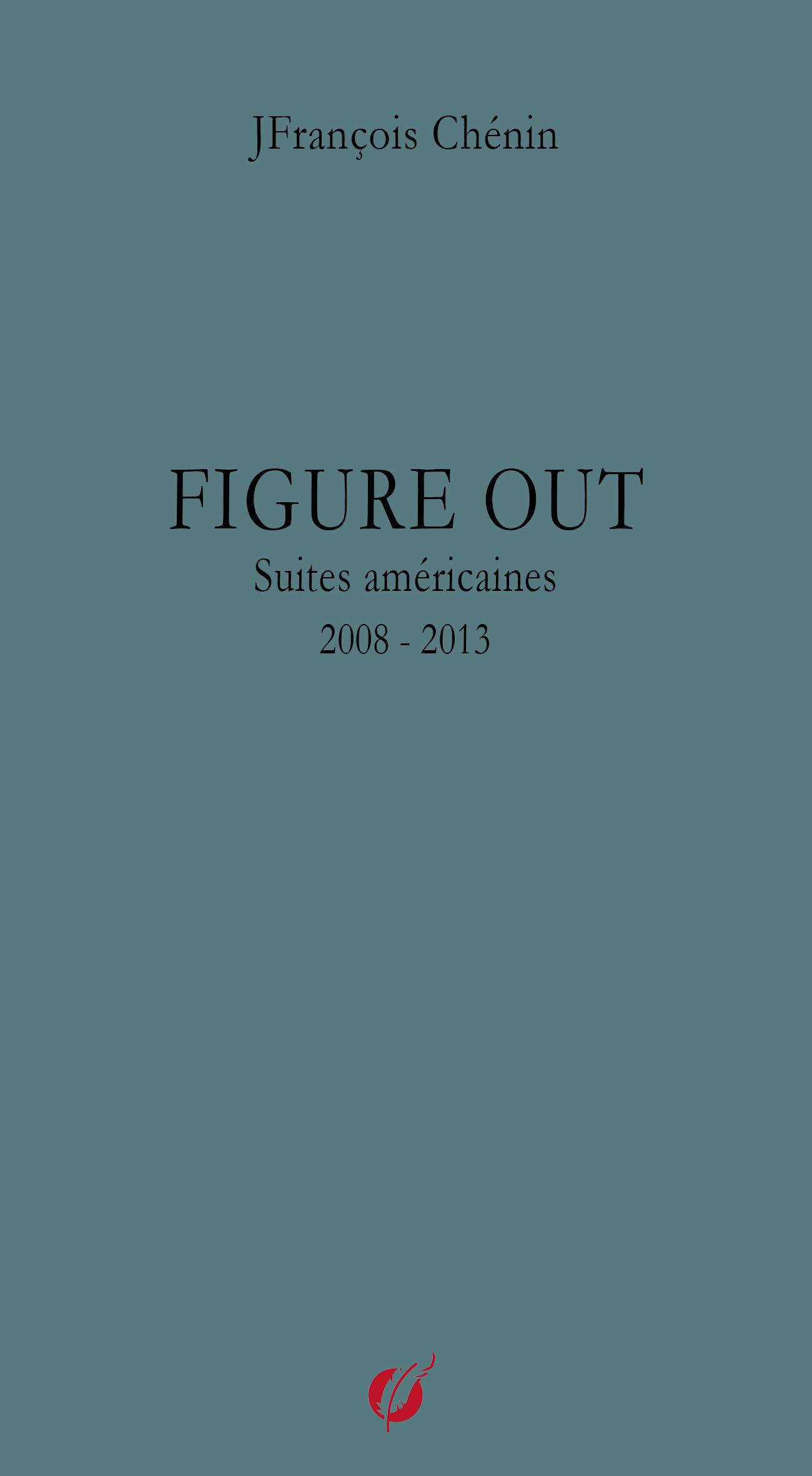 Figure out, suites américaines