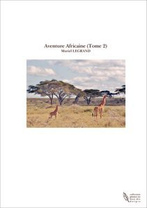 Aventure Africaine (Tome 2)