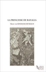 LA PRINCESSE DE BANALIA