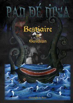 Bestiaire de Guildéan