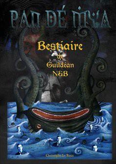 Bestiaire de Guildéan N&B