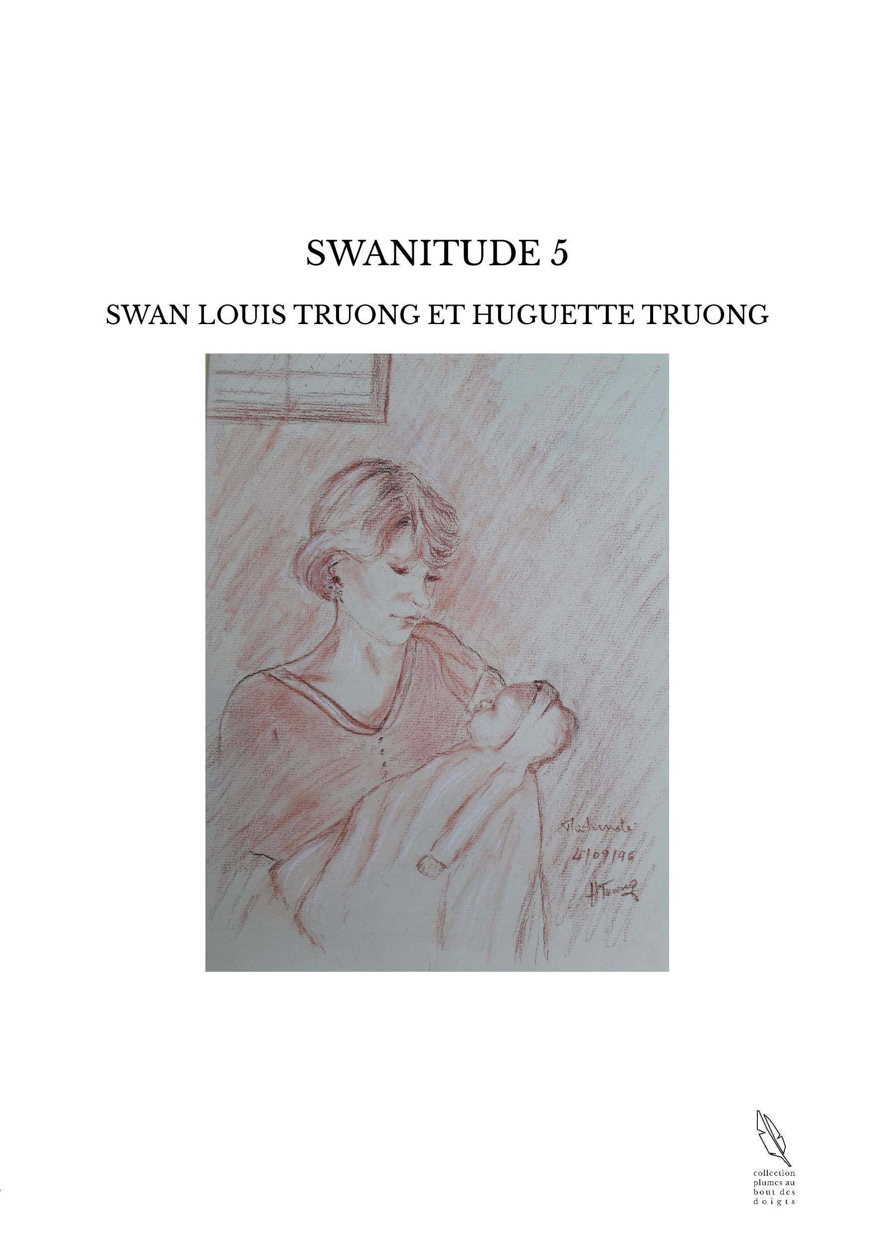 SWANITUDE 5
