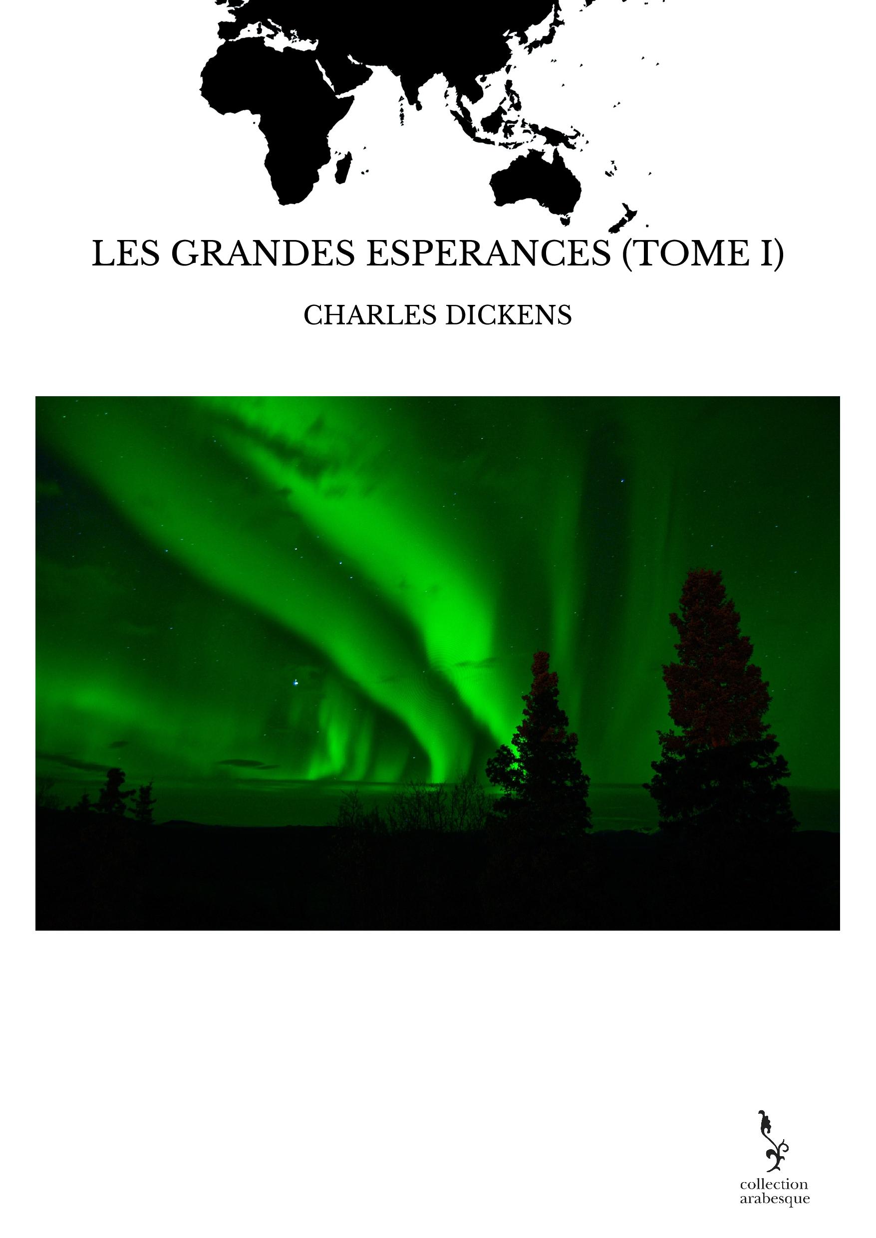 LES GRANDES ESPERANCES (TOME I)