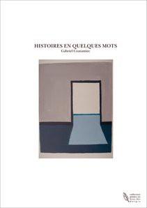 HISTOIRES EN QUELQUES MOTS