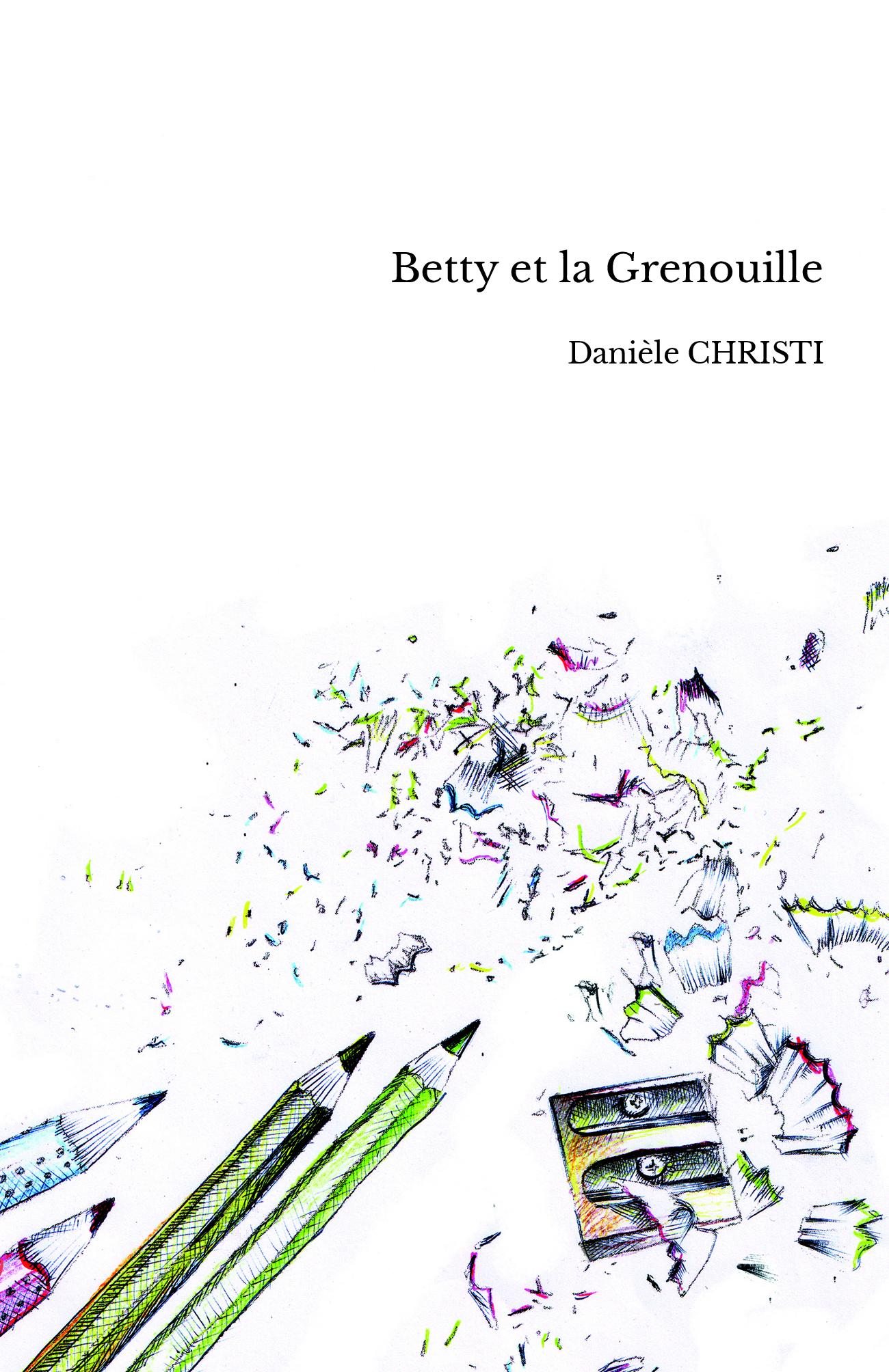 Betty et la Grenouille