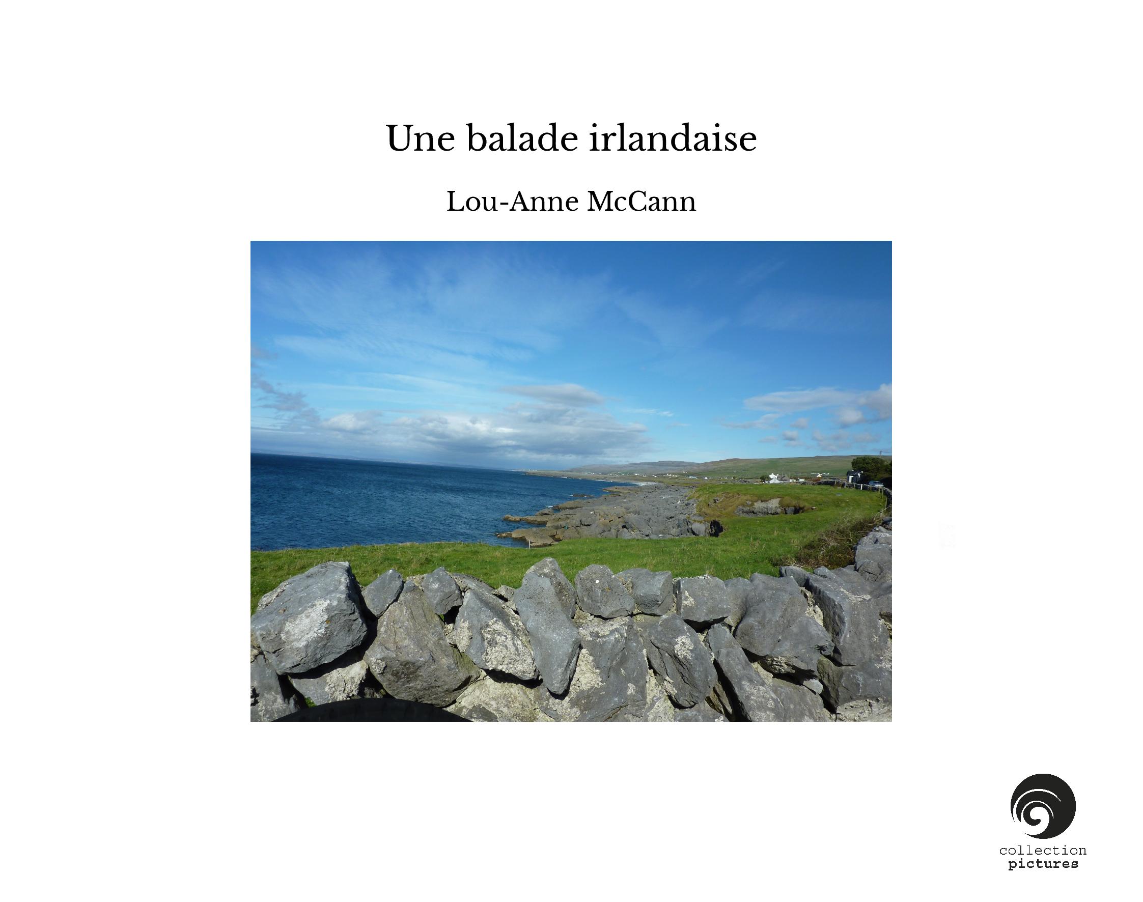 Une balade irlandaise