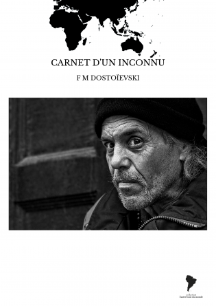 CARNET D'UN INCONNU