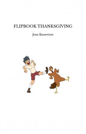 FLIPBOOK THANKSGIVING