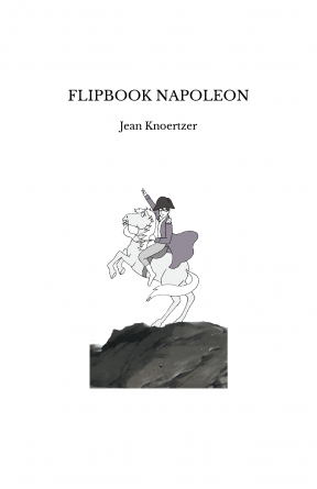 FLIPBOOK NAPOLEON