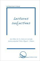 Lectures subjectives