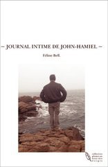 ~ JOURNAL INTIME DE JOHN-HAMIEL ~