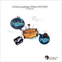 Création graphique Edition 2011/2012