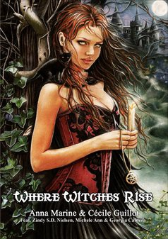 Where witches rise