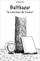 "Balthazar ""Le livre blanc de Youenn"""
