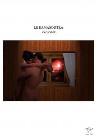 LE KAMASOUTRA