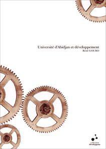 Université d'Abidjan et développement