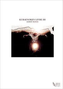KURAENOKEN LIVRE III