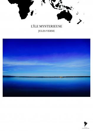L'ÎLE MYSTERIEUSE