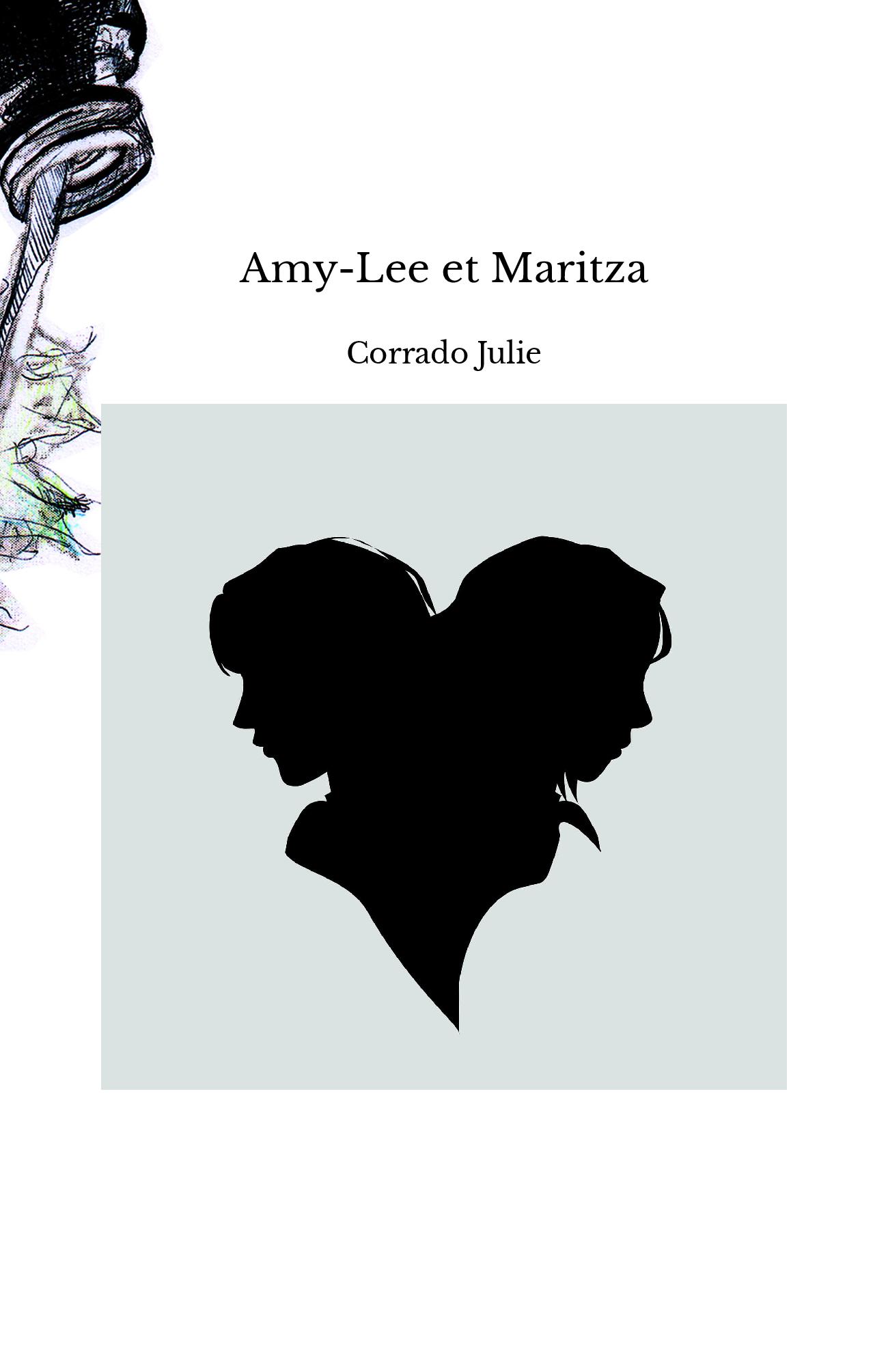 Amy-Lee et Maritza