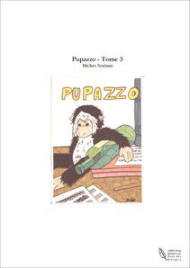 Pupazzo - Tome 3