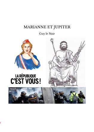 MARIANNE ET JUPITER