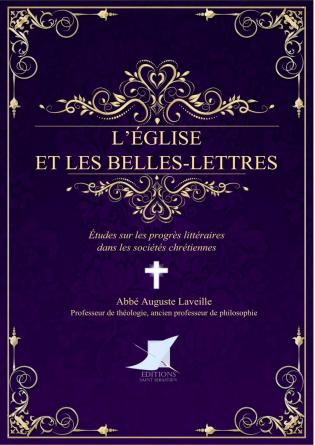 L'Église et les Belles-Lettres
