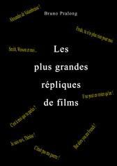 Les plus grandes répliques de films
