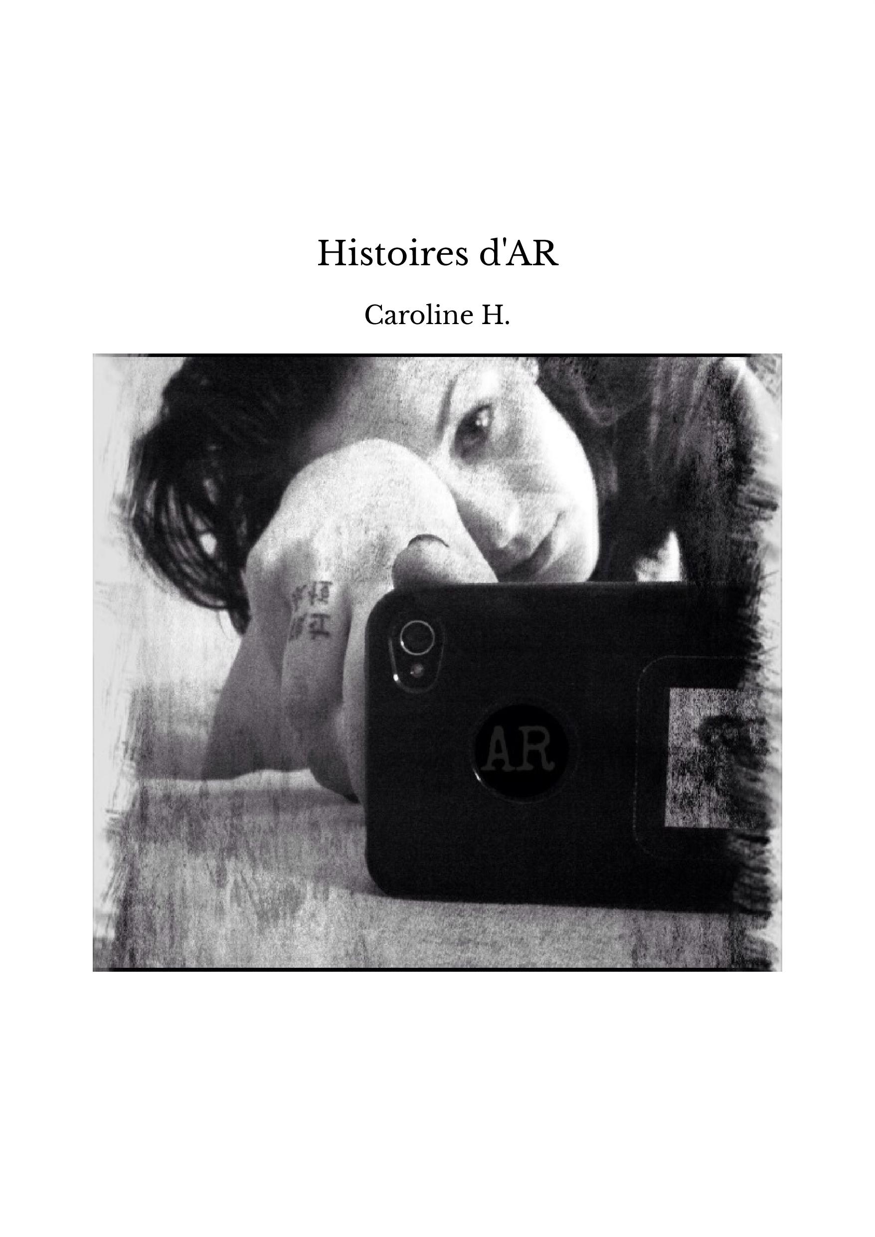 Histoires d'AR