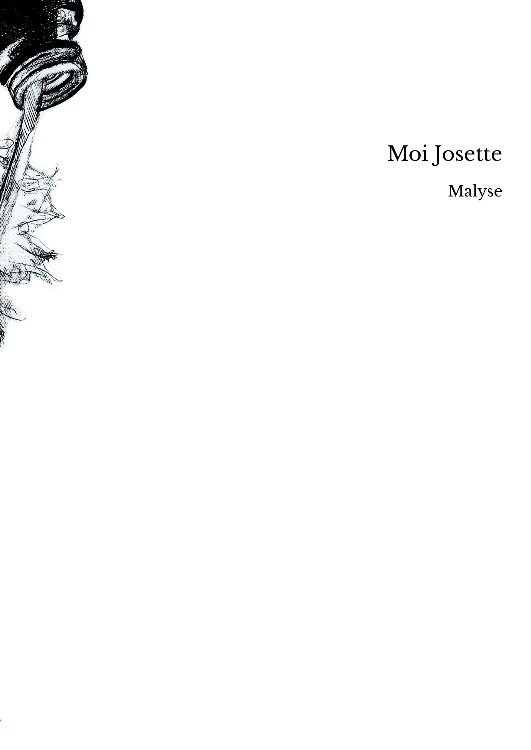 Moi Josette