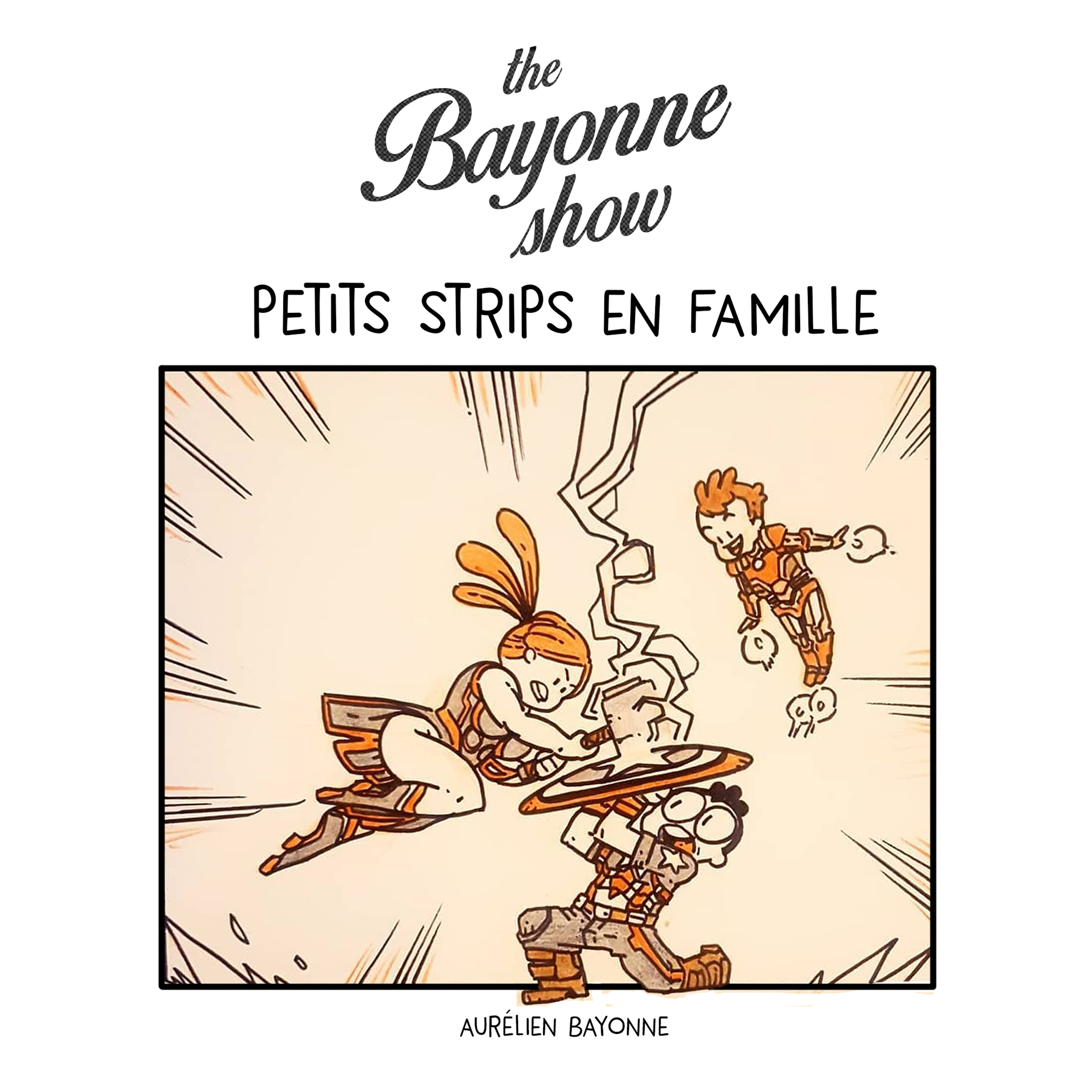 The Bayonne Show