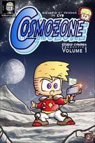 Cosmozone volume 1
