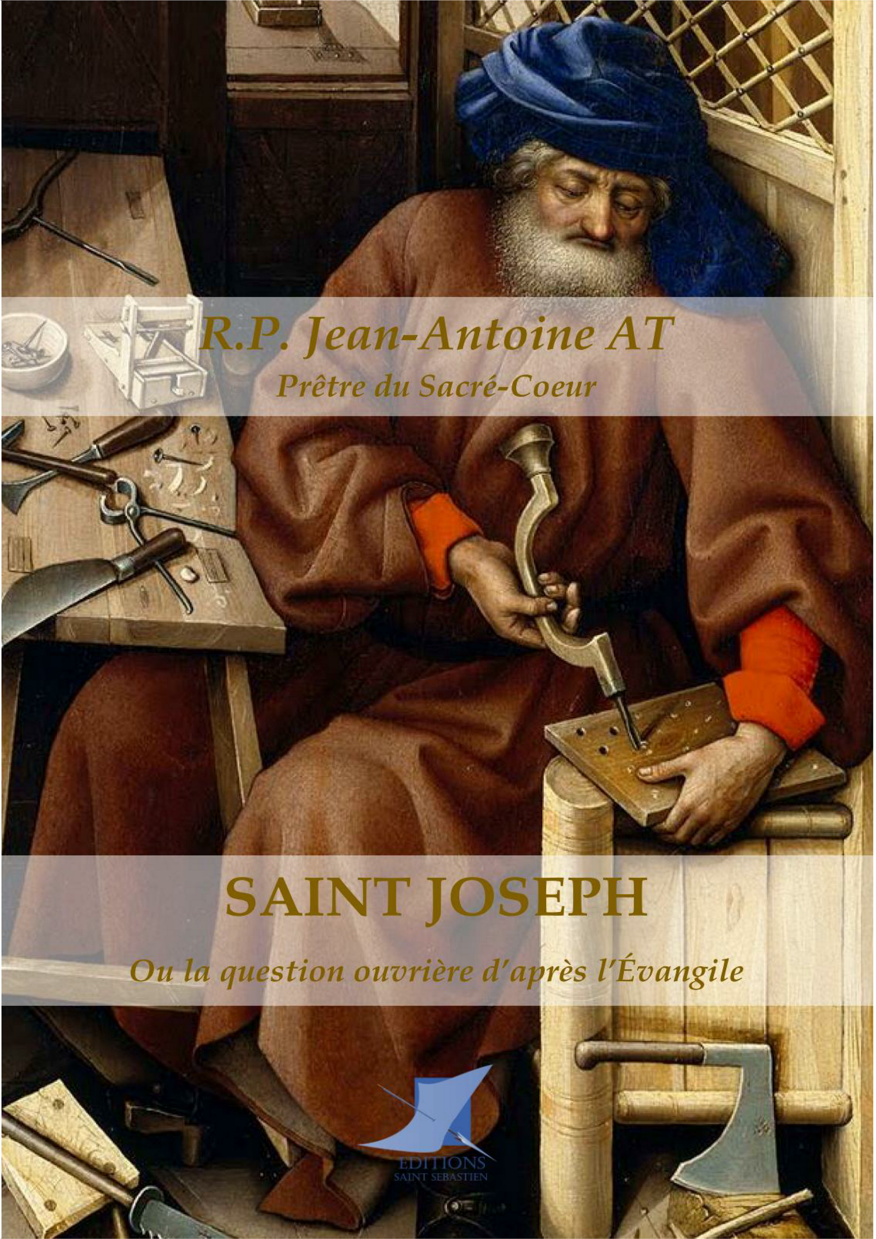 Saint Joseph ou la question ouvrière