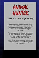 ANIMAL HUNTER Vol 1