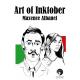 Art of Inktober