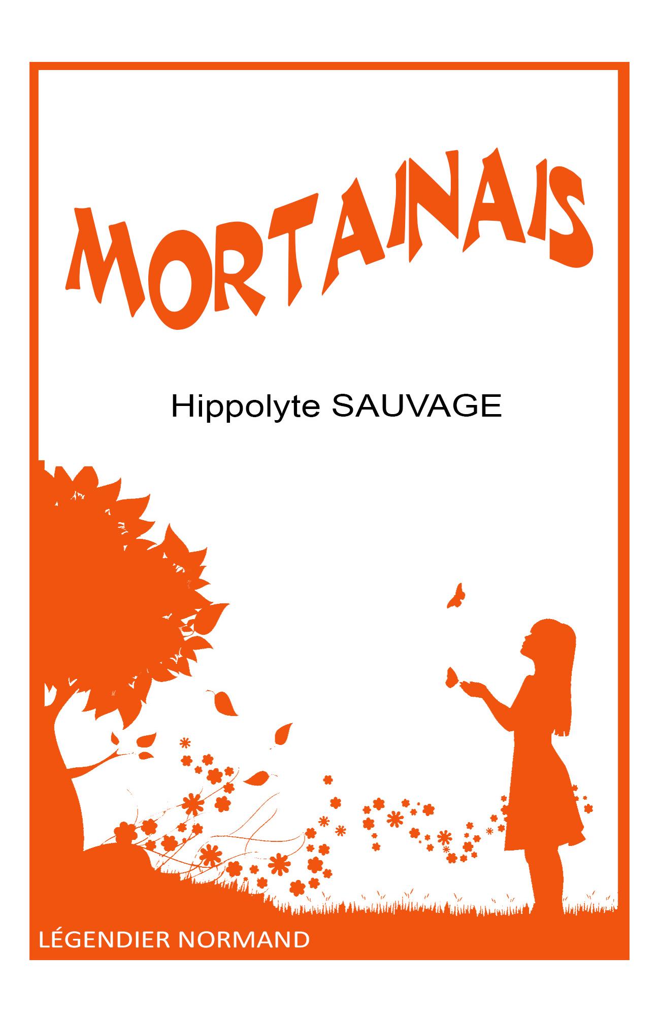Légendier du Mortainais