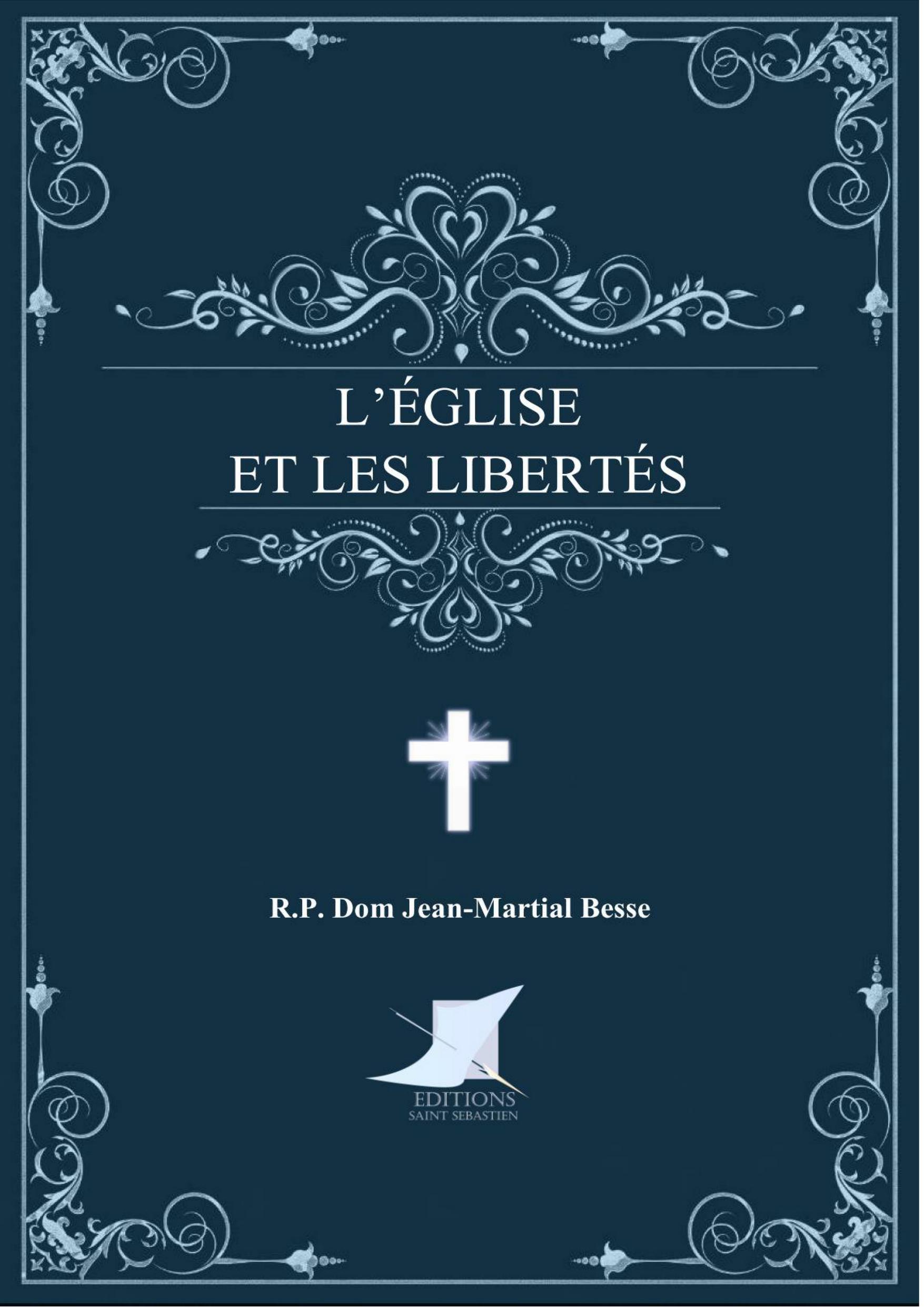 L'Église et les libertés