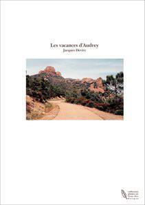 Les vacances d'Audrey
