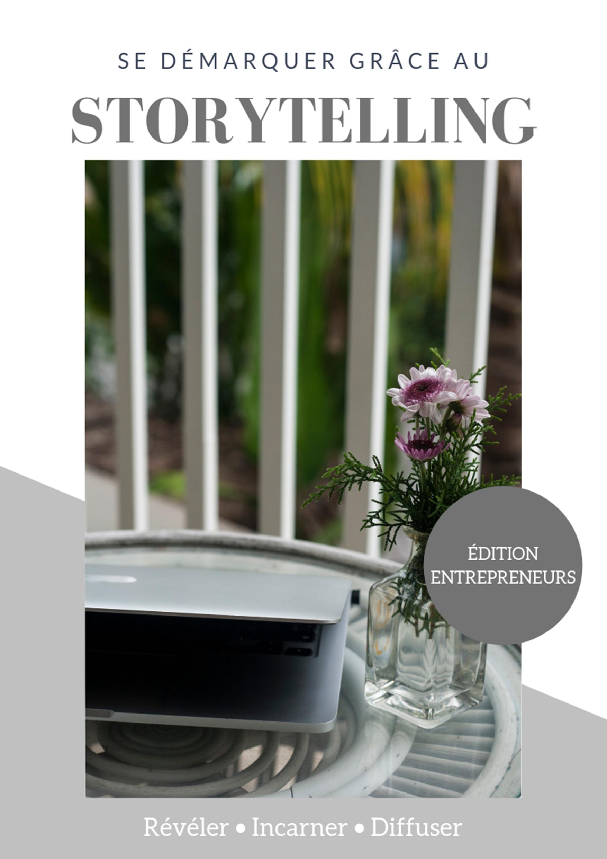 Se démarquer grâce au storytelling