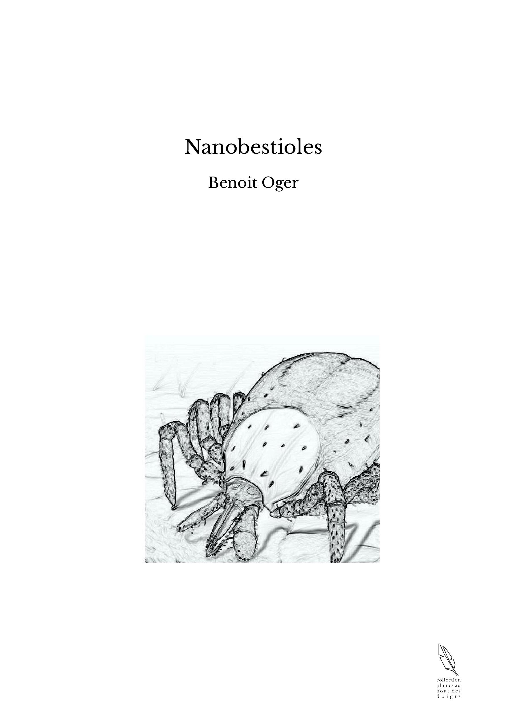 Nanobestioles