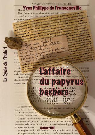 L'affaire du papyrus marocain