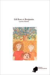 Lili Rose et Benjamin